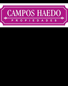 Julio Campos Haedo