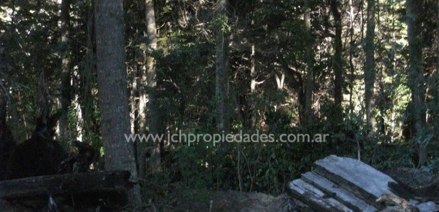 L33 LOTE DE 2.868 M2 A DOS CUADRAS DEL LAGO – CALFUCO – VILLA LA ANGOSTURA