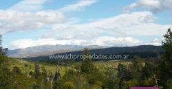 OL10 CHACRA DE 20 HAS EN EPUYEN – PROVINCIA DE CHUBUT