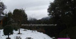CTH09 COMPLEJO DE CABAÑAS CAMINO AL PUERTO – ANTILHUE- VILLA LA ANGOSTURA