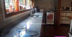 C90 AMPLIA Y CONFORTABLE CASA EN LOMAS DEL CORRENTOSO – VILLA LA ANGOSTURA
